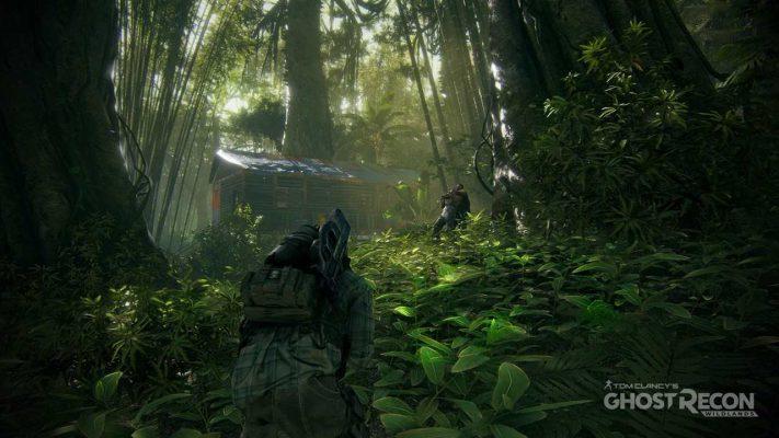 Ubisoft annuncia Ghost Recon: Wildlands
