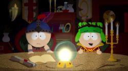 Annunciato South Park: The Fractured But Whole