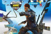 Just Cause 3 – Anteprima E3 2015