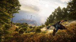 Just Cause 3 a pieno regime solo su PS4