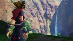 Kingdom Hearts 3 torna con uno spettacolare trailer