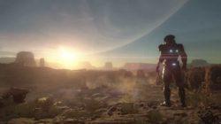 Mass Effect Andromeda rinviato, Battlefield e Titanfall in arrivo