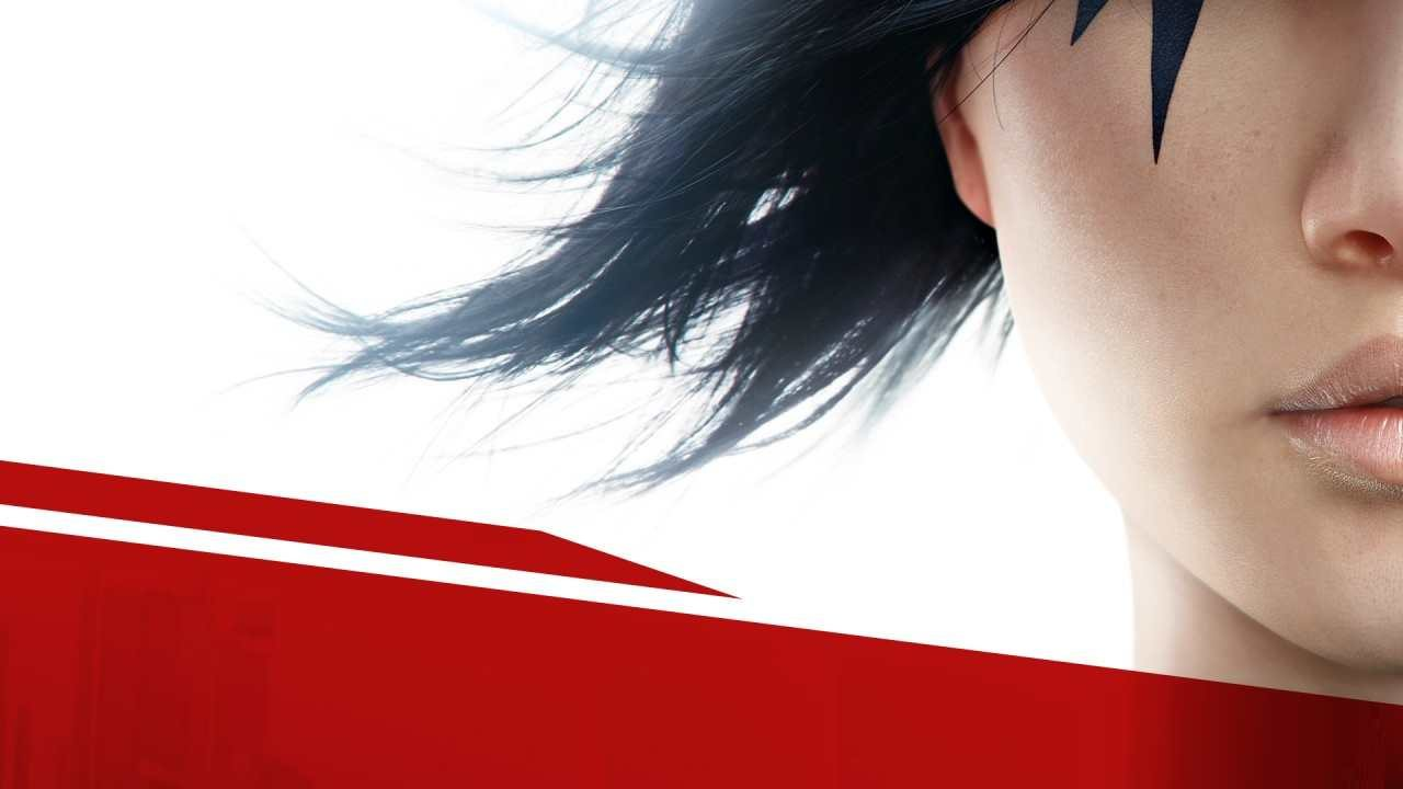 Mirror's Edge Image 1