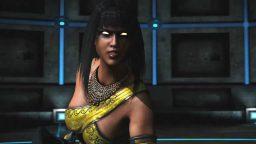Mortal Kombat X: trailer sul DLC Tanya
