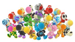 Yoshi's Woolly World – Tutte le news dal Nintendo Digital Event