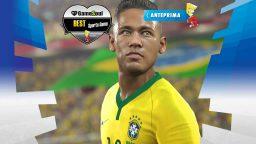 PES 2016 – Anteprima E3 2015