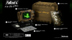 Fallout 4: uno sguardo alla Pip-Boy Edition