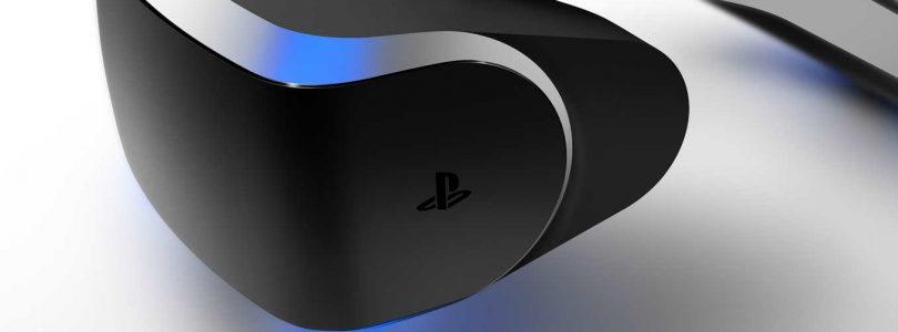 L'E3 di Project Morpheus
