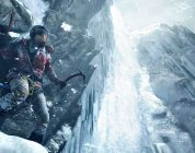 Rise of the Tomb Raider: confermato un video gameplay all'E3