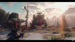 Guerrilla games presenta Horizon: Zero Dawn