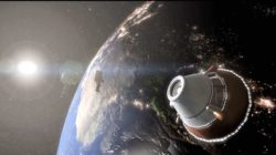 Take on Mars – Trailer E3