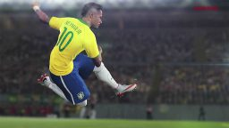 PES 2016 ha una data di lancio ed un Trailer