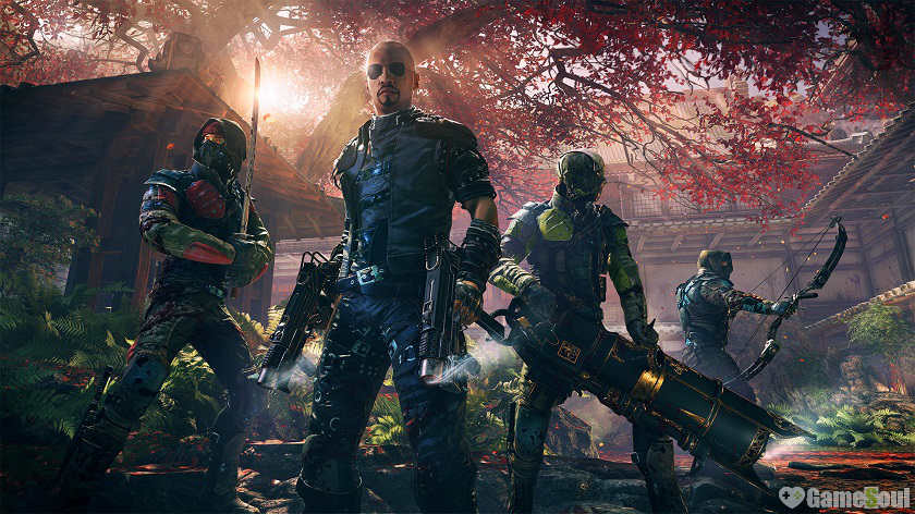 Shadow Warrior 2 Gallery 1