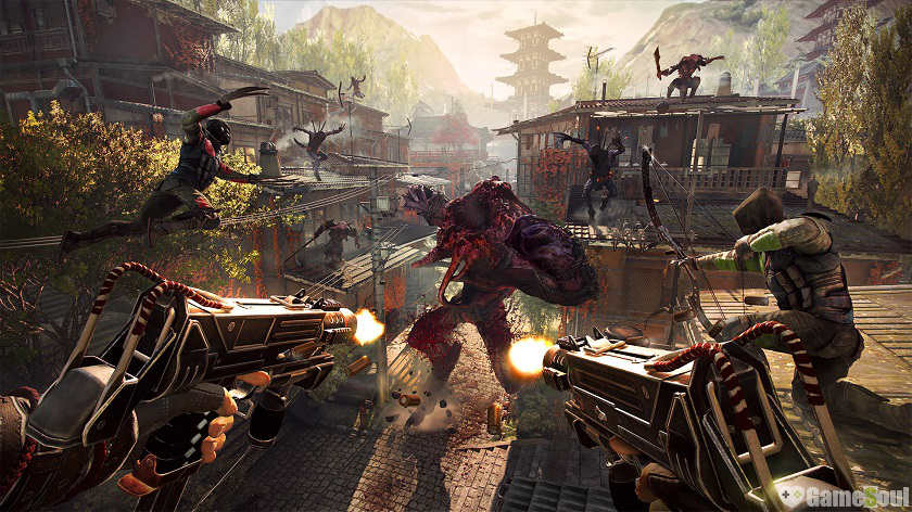Shadow Warrior 2 Gallery 3