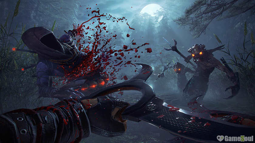 Shadow Warrior 2 Gallery 5