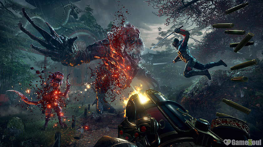 Shadow Warrior 2 Gallery 6