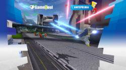 Star Fox Zero – Anteprima E3 2015