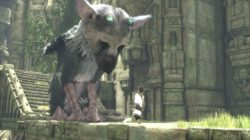The Last Guardian – Svelata la box art