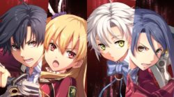The Legend of Heroes Trails of Cold Steel I & II arriveranno in occidente