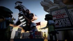 The Tomorrow Children ha una finestra di lancio