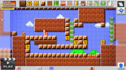 Super Mario Maker ha una data d'uscita