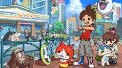 Yo-kai Watch – Nuovo trailer e release