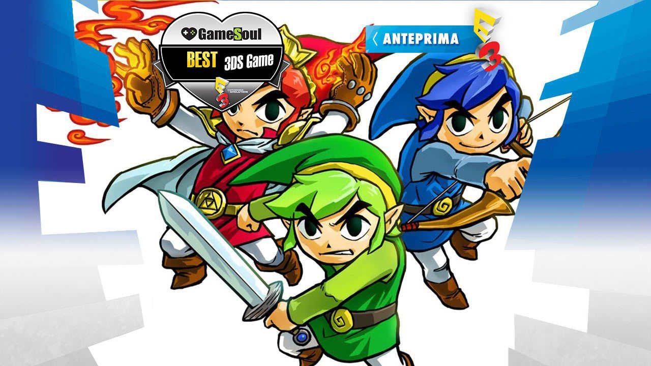 Zelda-Triforce-3DS