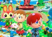 Animal Crossing Amiibo Festival arriva su Wii U