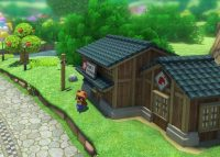 Animal Crossing Happy Home Designer ha una data di lancio