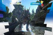 Ark: Survival Evolved – Anteprima E3 2015