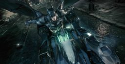 Batman: Arkham Knight l'installazione richiederà 45 GB