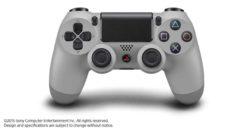 Il controller PS4 in tinta 20° Anniversario sarà venduto singolarmente