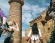 Project Treasure: videogameplay dell'esclusiva Wii U