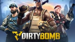 Dirty Bomb: la nuova IP di Splash Damage