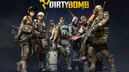 Dirty Bomb: arriva la open beta su Steam