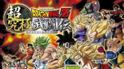 Dragon Ball Z: Extreme Butoden – Secondo trailer