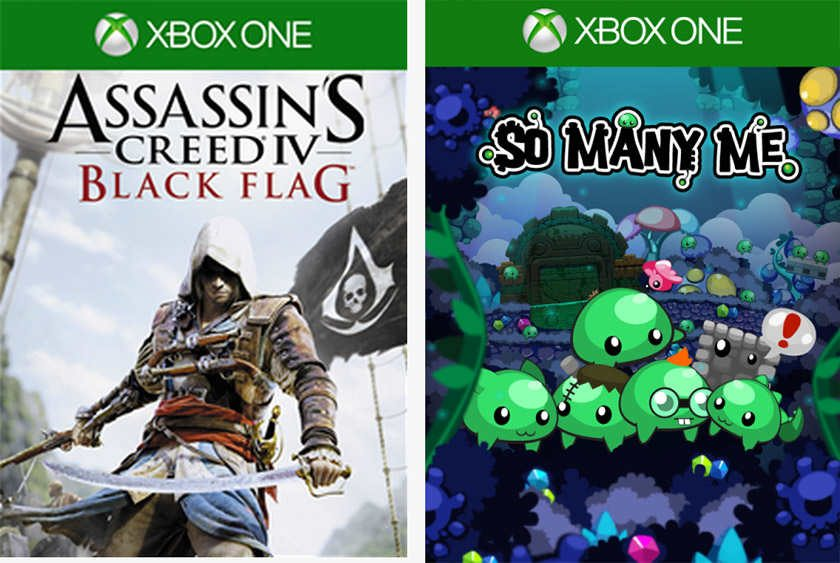 games with gold luglio xbox one