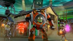 Plants vs Zombies: Garden Warfare 2 – Trailer E3
