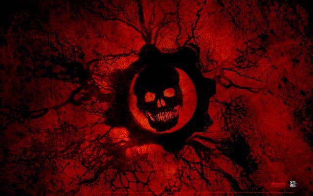 Gears of War e il countdown su Twitter