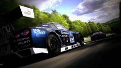Gran Turismo 7 listato da un rivenditore croato