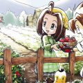 Harvest Moon: Seeds of Memories arriva su PC e Wii U
