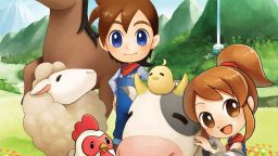 Harvest Moon: The Lost Valley – Recensione