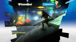 Hollowpoint – Anteprima E3 2015