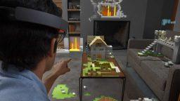 Minecraft prende vita su Xbox One grazie ad HoloLens