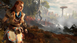 Horizon: Zero Dawn avrà un frame-rate stabile a 30fps