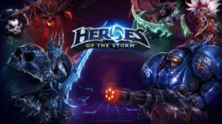 Heroes of the Storm – Recensione