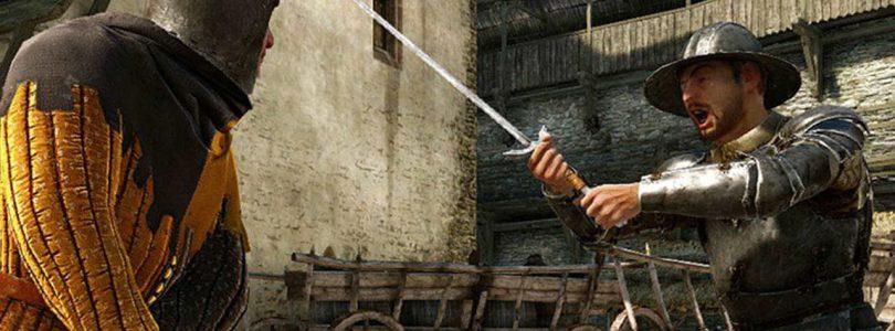 Kingdom Come: Deliverance sarà presente all'E3