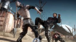 Mad Max – Video comparativo PS4/Xbox One/PC