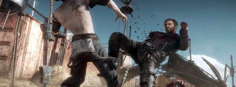 Mad Max – Video comparativo PS4/Xbox One/PC