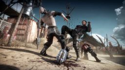 Mad Max: i contenuti esclusivi PS4 in video